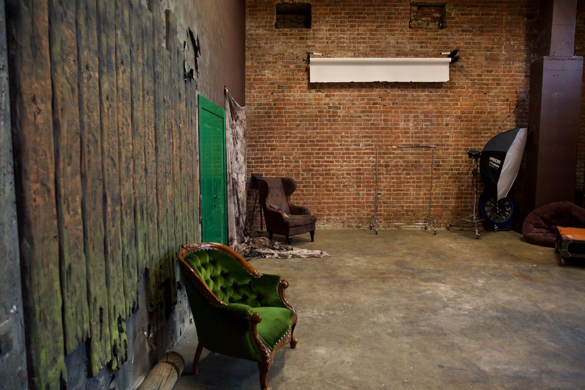 фотостудия аренда на автозаводской крепкого