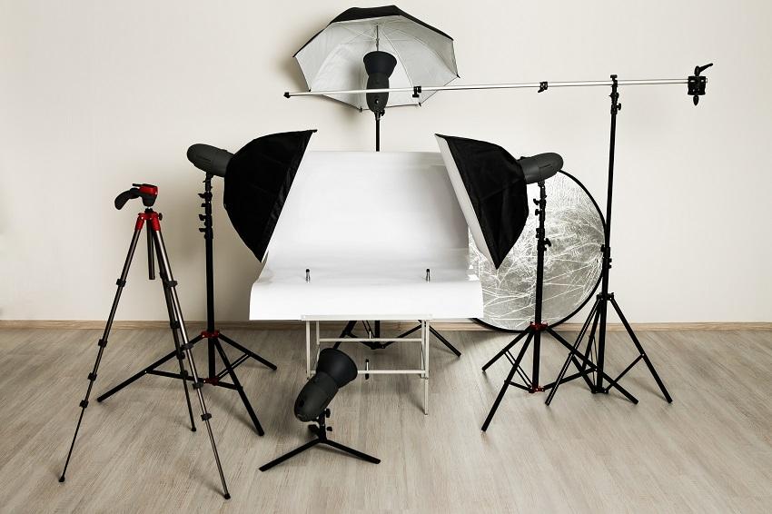 Стол для предметной фотосъемки своими руками 12
