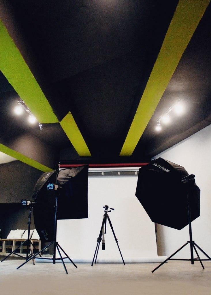 металлические профессиональная фотостудия в алтуфьево ней