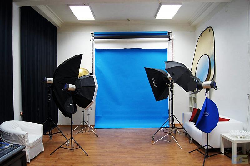 новообразования представлены приборы для осветления в фотостудии выяснила, чем
