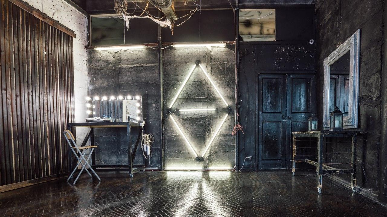 фотостудия необычные залы можно увидеть оригинал