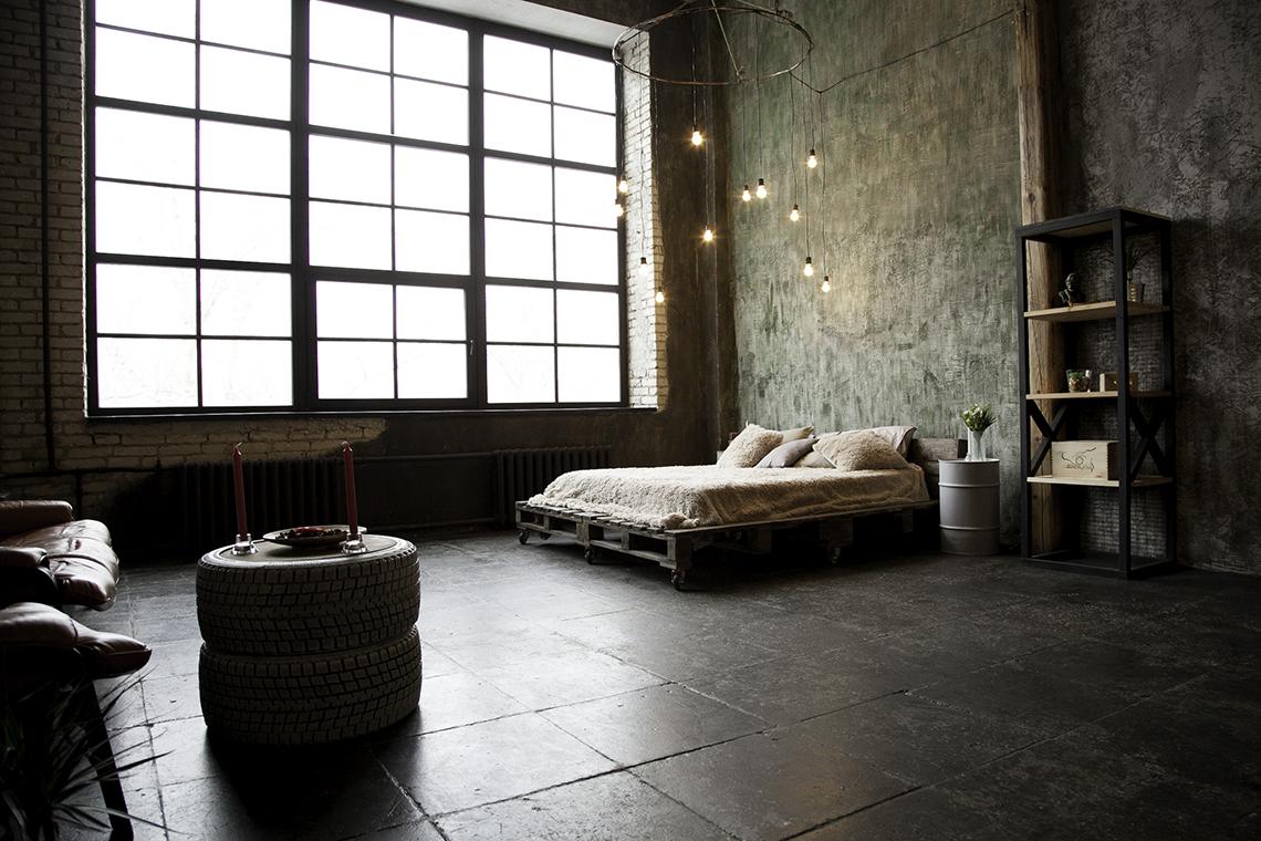 фотостудии в стиле лофт с кроватями москва тамиск занимается