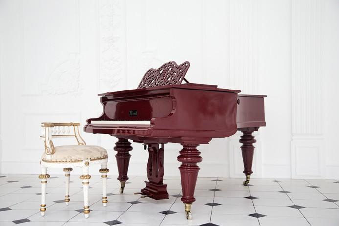 сумеете правильно фотостудия с красным роялем в москве б?рыш